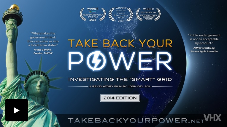 EMF Take Back Your Power Film