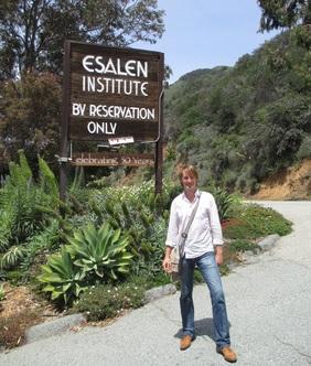 EMF at Esalen Institute