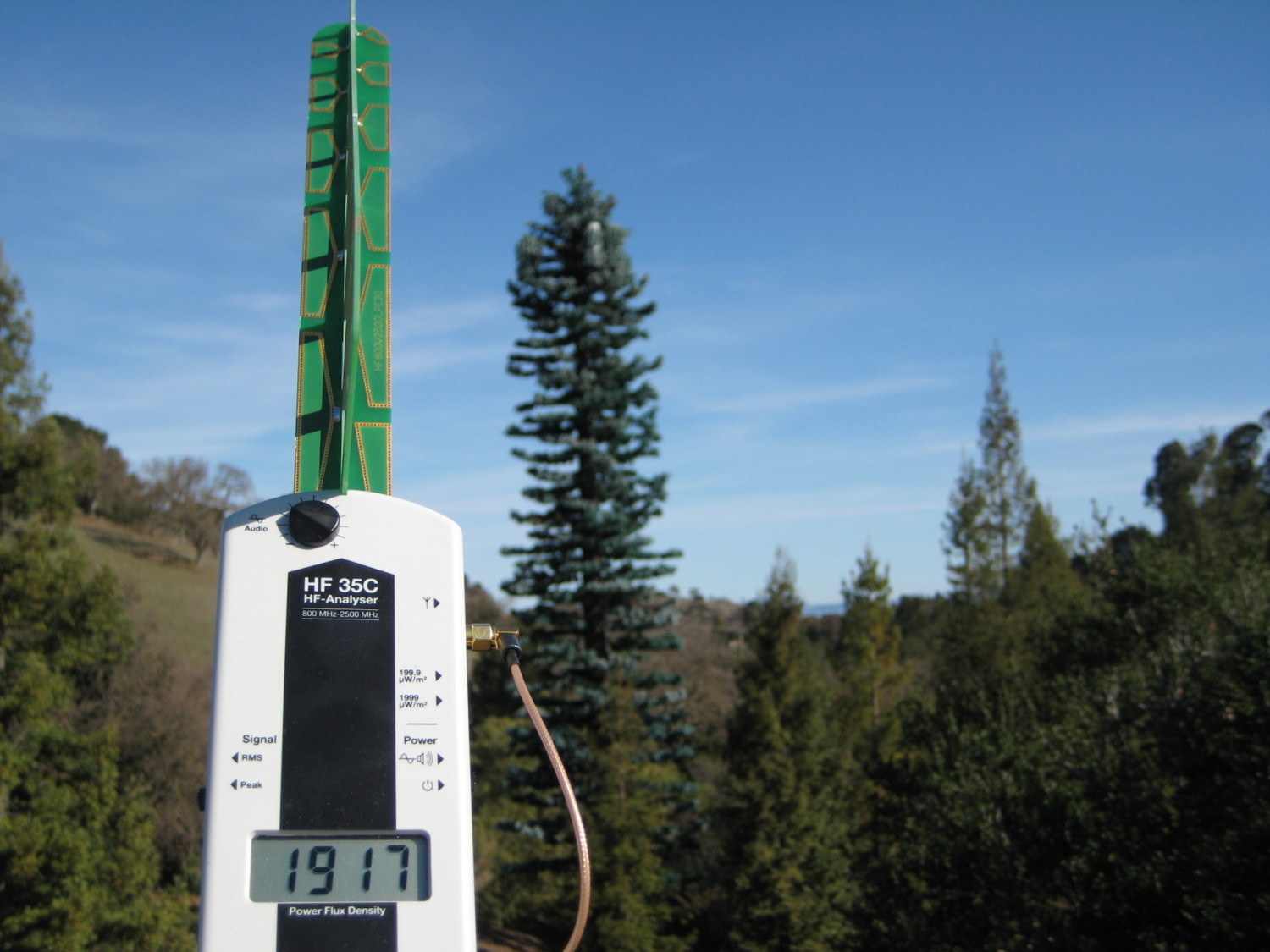 EMF Meters | Protect Your Family from EMF Pollution