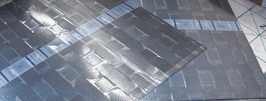 Giron Magnetic Shielding