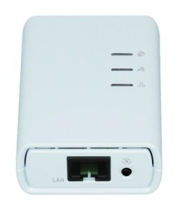 Powerline Adapter Ethernet Port
