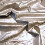 Ripstop Silver Fabric