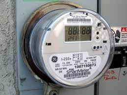Truckee Smart Meters