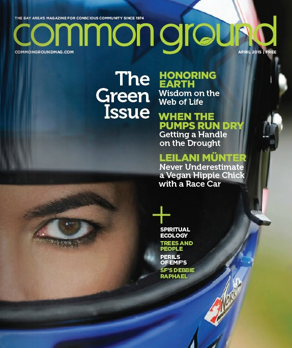 Common Ground EMF Article April 2015