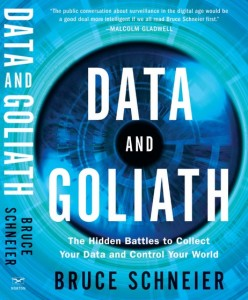 Data and Goliath Pic