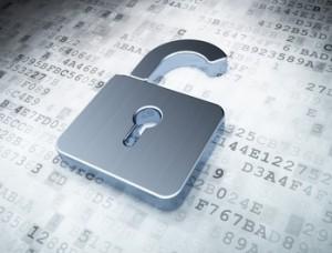 Digital Privacy Smart Meter Grey Image