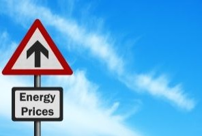 Energy Price Increases