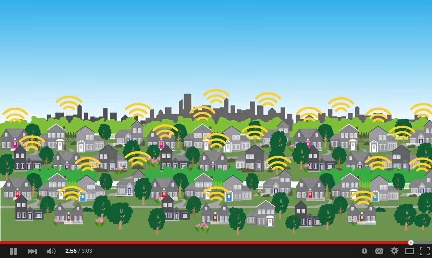 Xfinity WiFi Dangers Harming People