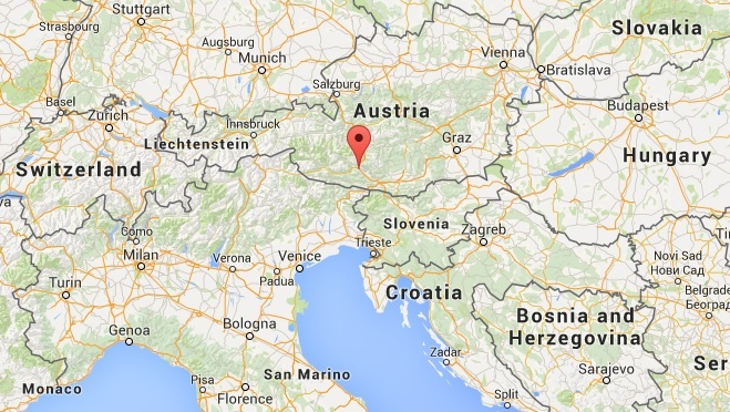 Spittal Austria Cell Tower Rebels