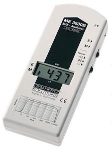 Electric Field Meter ME 3830B