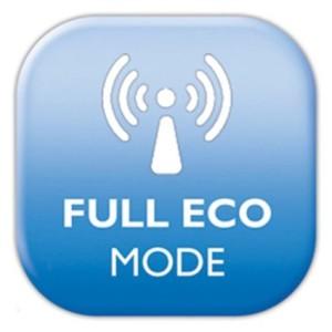 Full Eco Mode NUK BabyPhone
