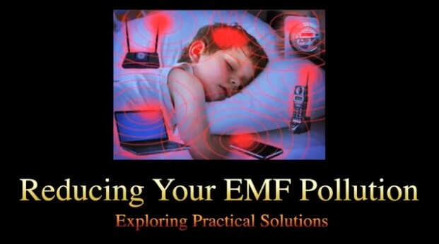 EMF Solutions Interview (Short Video)