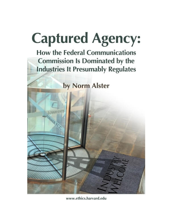 Captured Agency Pic