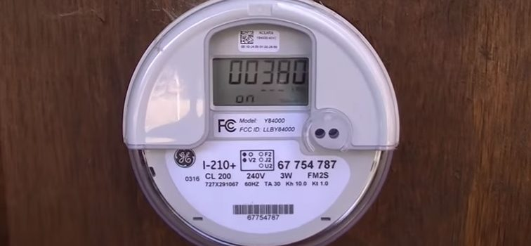 "Do You Have a ""Smart"" Meter?"