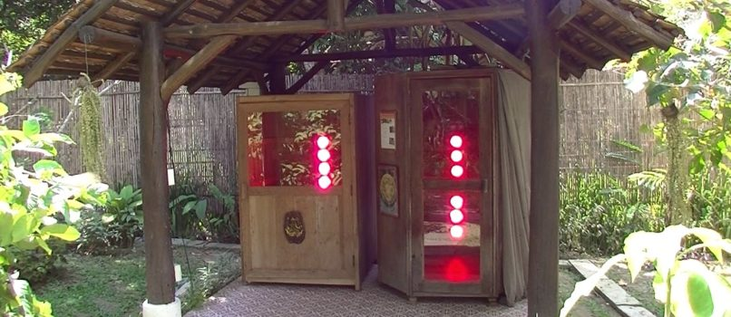 How to Create a Low-EMF Infrared Sauna