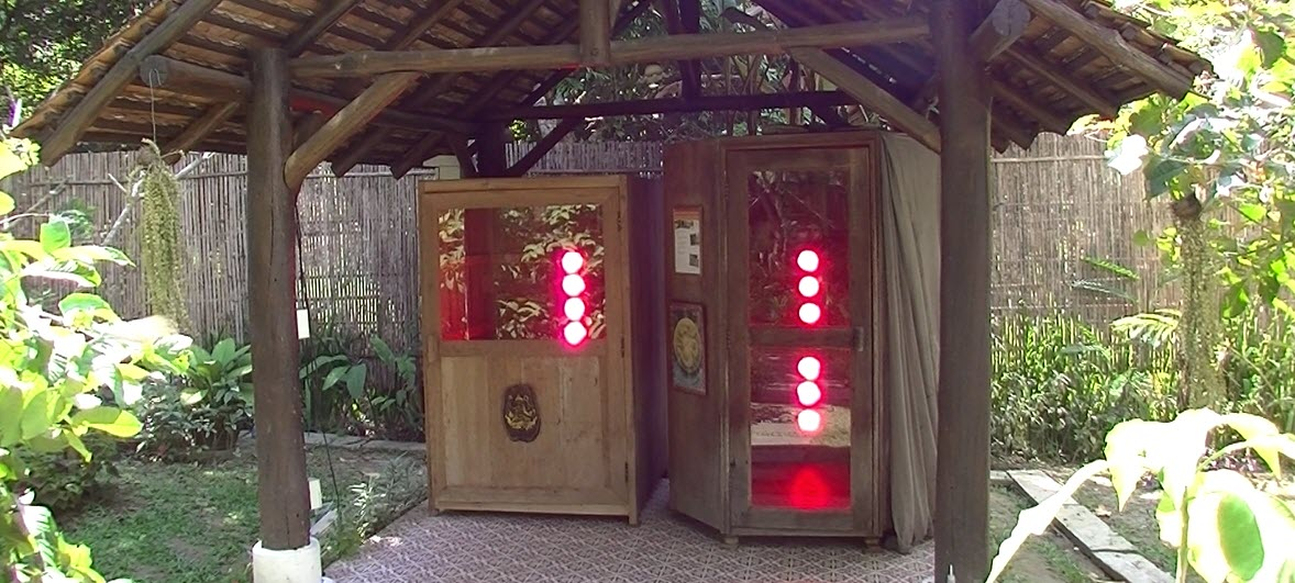 How to Create a Low-EMF Infrared Sauna | Protect Your Family from