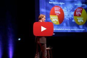 My TEDx talk